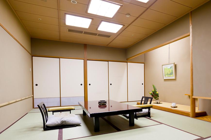 東館 和室【12.5畳】