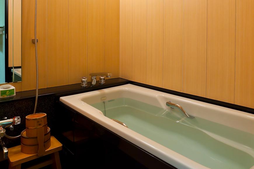 和室【12.5畳】(内風呂)