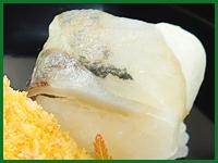 鯵小袖寿司
