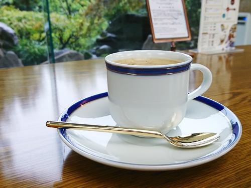 喫茶コーヒー